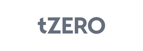 T Zero Logo
