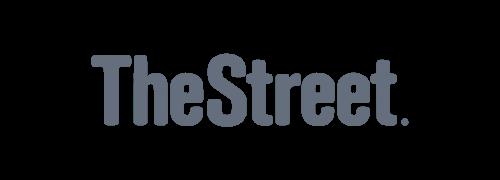 The Street logo